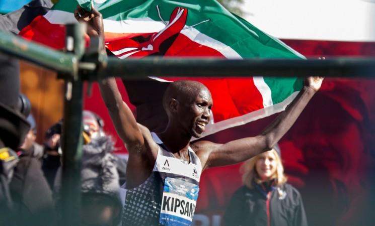 Annual Kenya Marathon Dinner